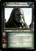 LOTR TCG Grimbeorn Beorning Chieftain 14R6 Expanded Middle-earth MINT