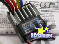 TAMIYA SPEED CONTROLLER ESC TBLE-02S FOR REPLACE 104BK AVANTE HOTSHOT WILD WILLY