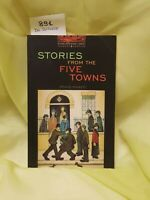 Stories from the five towns ATT libro in inglese