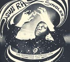 Singles 0730003314827 by Sun RA CD