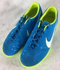 Nike Mercurialx Victory Vi Neymar Jr Turf Soccer Shoes 921494-400 Youth Sz 4.5Y