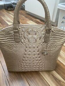 brahmin large duxbury satchel New With Tags