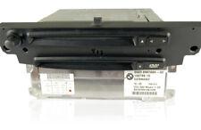 BMW 5er E60/E61 CCC Navigation Professional  Lesefehler Reparatur