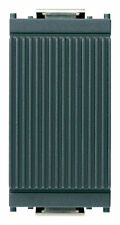 VIMAR 16400  -  Suoneria 12 V~ (SELV) 50 Hz 8 VA, grigio 1 modulob