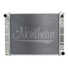 205028 Northern Aluminum Radiator 68-79 Pontiac Firebird Grand AM LeMans W/ A/T