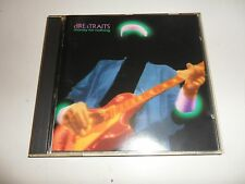 CD   Dire Straits  – Money For Nothing