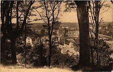CPA  Quimper - Locmaria vue du Mont Frugy  (457426)