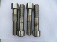 Socket Cap Head Screws A4-80 MARINE GRADE Stainless Steel Din 912  M24 x 120