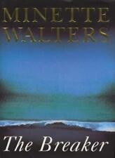 The Breaker,Minette Walters- 9780333747124
