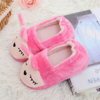 Toddler Infant Girls Boys Cartoon Baby Shoes Flats Soft Slippers Comfy Shoes