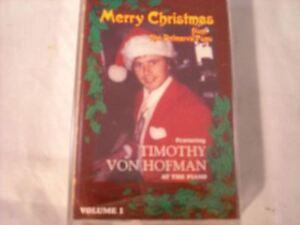 Delmarva Pops Timothy Van Hofman Cassette New Sealed