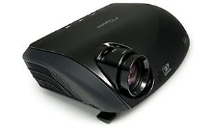 Optoma TX1080 DLP Full HD 1080P Projector, great condition with Remote