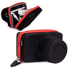Tuff Luv Camera Case Cover for Sony NEX Panasonic GF Fuji X Canon EOS