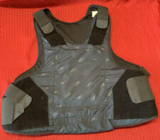 Second Chance bullet proof vest body armor
