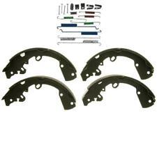 Toyota Yaris Prius 2006-2013  Rear brake shoe set w/ spring kit