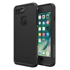 "LifeProof FRE Case for iPhone 7 Plus iPhone 8 Plus 5.5"" Asphalt Black Brand New"