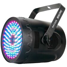"New ListingAdj ""Startec Rayzer"" Lightweight Rgb Laser Party Effects Lighting Fixture Ray129"