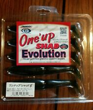 """New One' up Chad Evolution 6"""" WATERMELON PEPPER Two 5PKG's"""