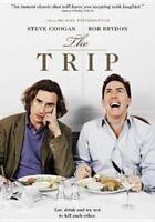 The Trip (DVD )  Steve Coogan, Rob Brydon   BRAND NEW