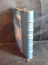 Goethe: Werther (édition d'art H. Piazza) ill de A. Calbet (numéroté) TBE 1935