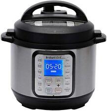 NEW Instant Pot DUO Plus Mini 700W Programmable Pressure Cooker 3 Quart (Boxed)