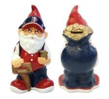"Minnesota Twins 10"" Coin Bank Garden Gnome [NEW] MLB Mascot Yard Figure Money"