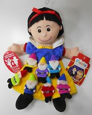 Snow White Film/Disney Character Vintage & Classic Toys