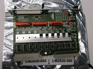 Arburg 679 Power Control Card Circuit Board