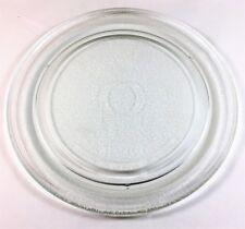 "Sharp 11 5/8"" Microwave Plate Turntable Tray NTNT-A057WRE0"