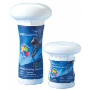 NEW Blue Horizons - Ultimate Multifunctional Floating Dispenser 1 X 720g Long...