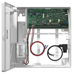 Paradox Security Alarm System MG5075 Expandable to 32-Zone Control Panel