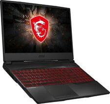 MSI GL65 9SE-225,  Core™ i7-9750H 16 GB RAM NVIDIA® GeForce RTX™ 2060,  512 G...