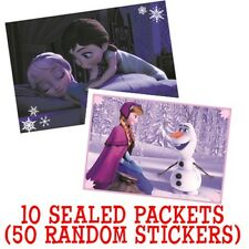 Disney Sticker Albums, Packs & Spares