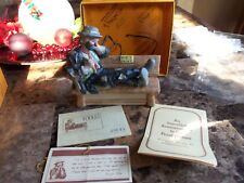 Emmett Kelly Jr Miniature (Wet Paint) #10003