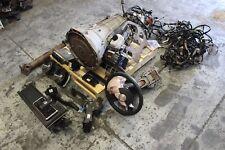 2012 FORD MUSTANG GT 5.0L OEM FACTORY AUTOMATIC FULL SWAP KIT 105,516K V8 #1113