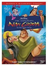The Emperor's New Groove (Bilingual) DVD *NEW**