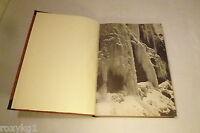Kosmos, Handweiser für Naturfreunde, 1936, 12 Hefte gebunden als Buch 436 Seiten