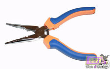 Estensioni capelli Pinza Strumento Silicone Micro Anelli Perline Loop Pre Incollato i U Tip UK
