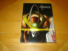 Aquarion - Season One: Part One (Anime DVD, 2008, 3-Disc Set, Used)