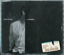 Peter Heppner   CD-MAXI   ALLEINESEIN