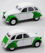 Norev SERIE 500 CLASSIC 310510 Citroen 2CV Dolly, grün/weiß