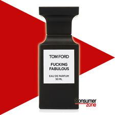 Tom Ford F*cking Fabulous perfume F*cking Fabulous EDP 1.7Oz / 50Ml Unisex