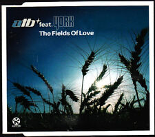 Music CD,  ATB feat York, The Fields of Love