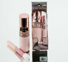 PHYSICIANS FORMULA TOUCH OF GLOW FOUNDATION NUDE WEAR MAKEUP COSMETI #LIGHT6437C