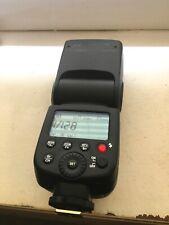 New listing Godox Tt600 Speedlite Flash Universal