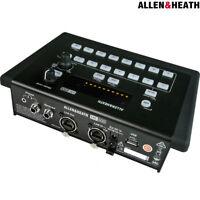 Allen & Heath ME-500 16-Channel Personal Mixer l Authorized Dealer