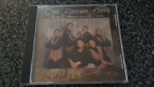 THE BROWN BOYS AND COMPANY God Said You Must Be Holy CD Christian Religious