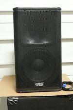 QSC KW122 Powered Two-Way Active Loud Speaker KW 122