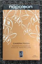 Napoleon Perdis Camera Finish Powder Foundation LOOK 3 PRODUCT