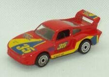 Moko Matchbox Lesney 10 Porsche 935 Superfast